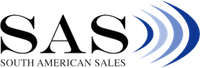 SAS South American Sales Logo